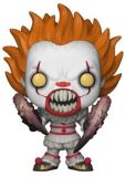 Funko POP: IT - Pennywise with Spider Legs 10 cm