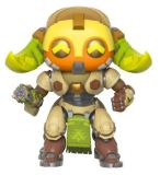 Funko POP: Overwatch - Orisa Oversized 15 cm