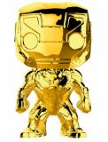 Funko POP: Chrome - Iron Man 10 cm