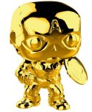 Funko POP: Chrome - Captain America 10 cm