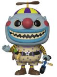 Funko POP: Nightmare Before Christmas - Clown 10 cm