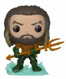 Funko POP: Aquaman - Arthur Curry in Hero Suit 10 cm