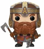 Funko POP: Lord of the Rings - Gimli 10 cm