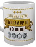 Šálka Harry Potter Mug I Solemnly Swear