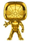 Funko POP: Chrome - Spider-Man 10 cm