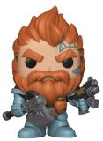 Funko POP: Warhammer 40K - Space Wolves Pack Leader 10 cm