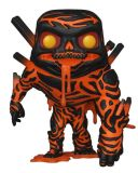 Funko POP: Spider-Man: Far From Home - Molten Man 10 cm