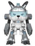Funko POP: Rick and Morty - Exoskeleton Snowball 15 cm