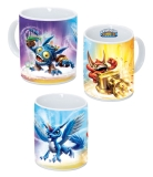 Šálka Skylanders Giants Pop Fizz, Whirlwind & Trigger Happy