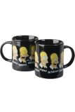 Šálka Simpsons Mug A Normal Week