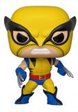 Funko POP: Marvel 80th - Wolverine First Appearance 10 cm