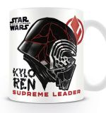 Šálka Star Wars Episode IX Mug Supreme Leader