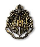 Odznak Harry Potter Pin Hogwarts Crest 4 cm