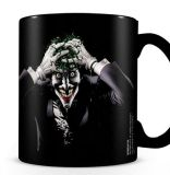 Šálka DC Comics Heat Change Mug Killing Joke