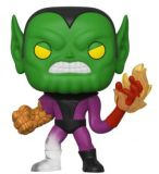 Funko POP: Fantastic Four - Super-Skrull 10 cm
