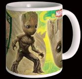 Šálka Guardians of the Galaxy 2 Mug Young Groot