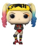 Funko POP: Birds of Prey - Harley Quinn (Roller Derby) 10 cm