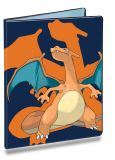 Album A4 Pokémon CHARIZARD