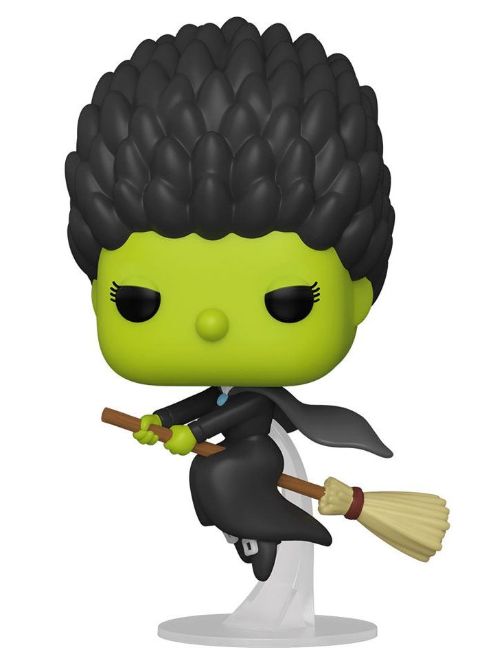 Funko POP: Simpsons - Witch Marge 10 cm
