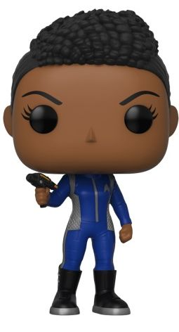 Funko POP: Star Trek Discovery - Michael Burnham 10 cm