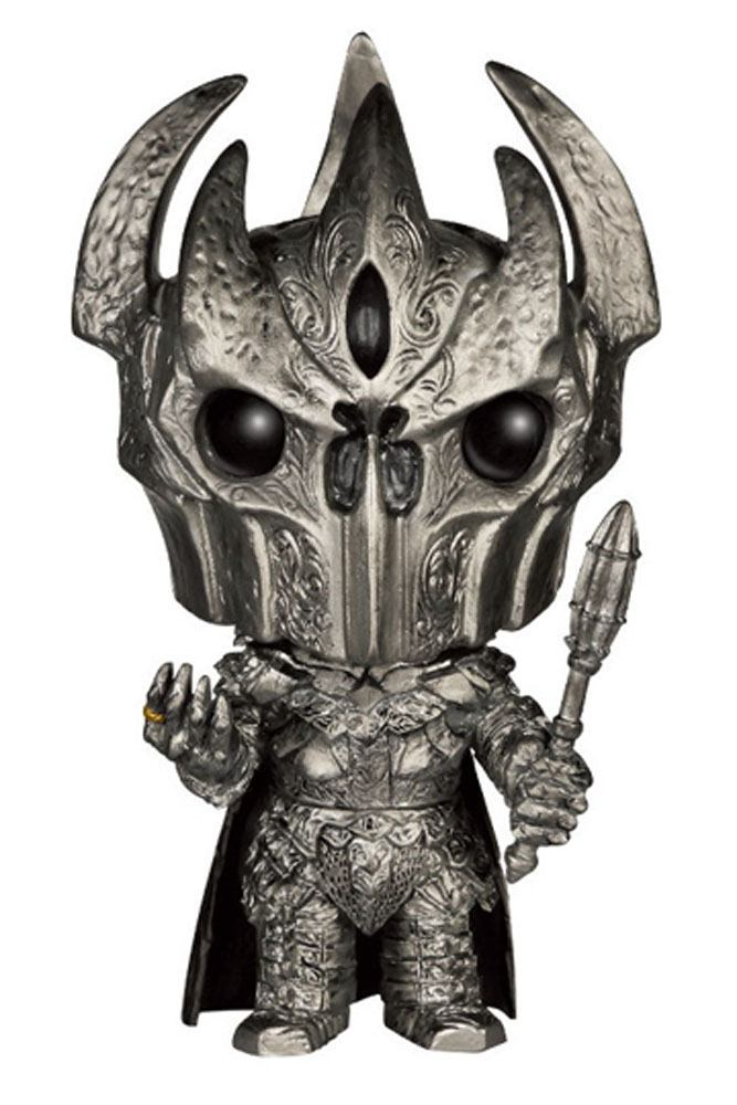Funko POP: Lord of the Rings - Sauron 10 cm