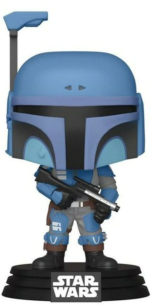 Funko POP: Star Wars The Mandalorian - Gamorean Fighter 10 cm