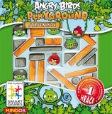 Angry Birds Playground – Staveniště SMART