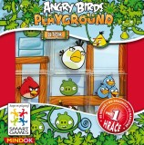Angry Birds Playground – Útok SMART