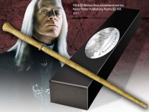 Palička Harry Potter Wand Lucius Malfoy (Character-Edition)