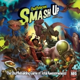 Smash Up – core game