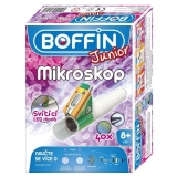 Boffin Junior – Mikroskop