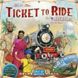 Ticket to Ride – Map Collection INDIA