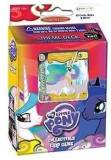My Little Pony CCG: Canterlot Nights Theme Deck - Princess Celestia & Rarity