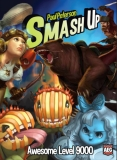 Smash Up EN - Exp.: Awesome Level 9000