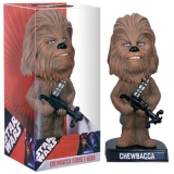 Star Wars Chewbacca Bobble Head 6-inch