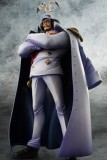 One Piece Excellent Model P.O.P PVC Statue 1/8 Sengoku Lim. Edition 26 cm