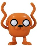 Funko POP: Adventure Time - Jake 10cm