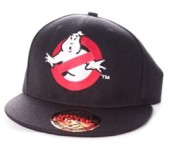 Čiapka Ghostbusters Adjustable Cap Logo