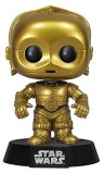 Funko POP: Star Wars - C-3PO 10cm