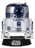 Funko POP: Star Wars - R2-D2 10cm