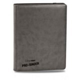 Album A4 UltraPRO PRO Binder - PREMIUM Grey