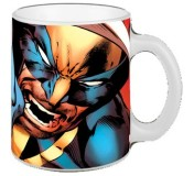 Šálka Wolverine Mug Close Up