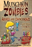 Munchkin Zombies EN - Exp. 2  Armed and dangerous