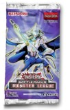 Yu-gi-oh TCG: Battle Pack 3 Monster League - Booster Pack