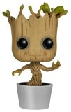 Funko POP: Guardians of the Galaxy - Dancing Groot 10 cm