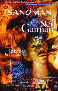 Sandman TPB Vol. 06 Fables And Reflections (New Edition)