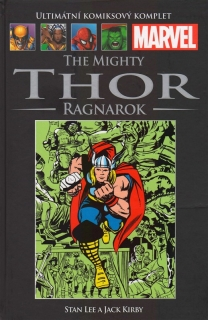 A - UKK 97 The Mighty Thor: Ragnarok