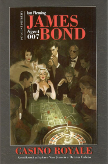 James Bond 04: Casino Royale [Jensen Van, Fleming Ian]