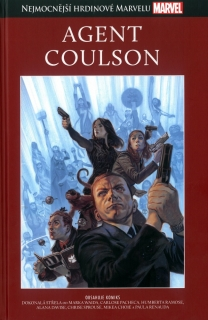NHM 096: Agent Coulson