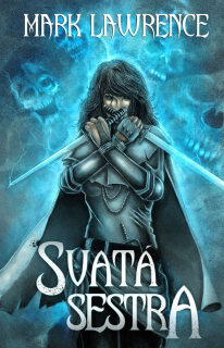 Svatá sestra [Lawrence Mark]